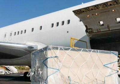 Loading Cargo Plate 1