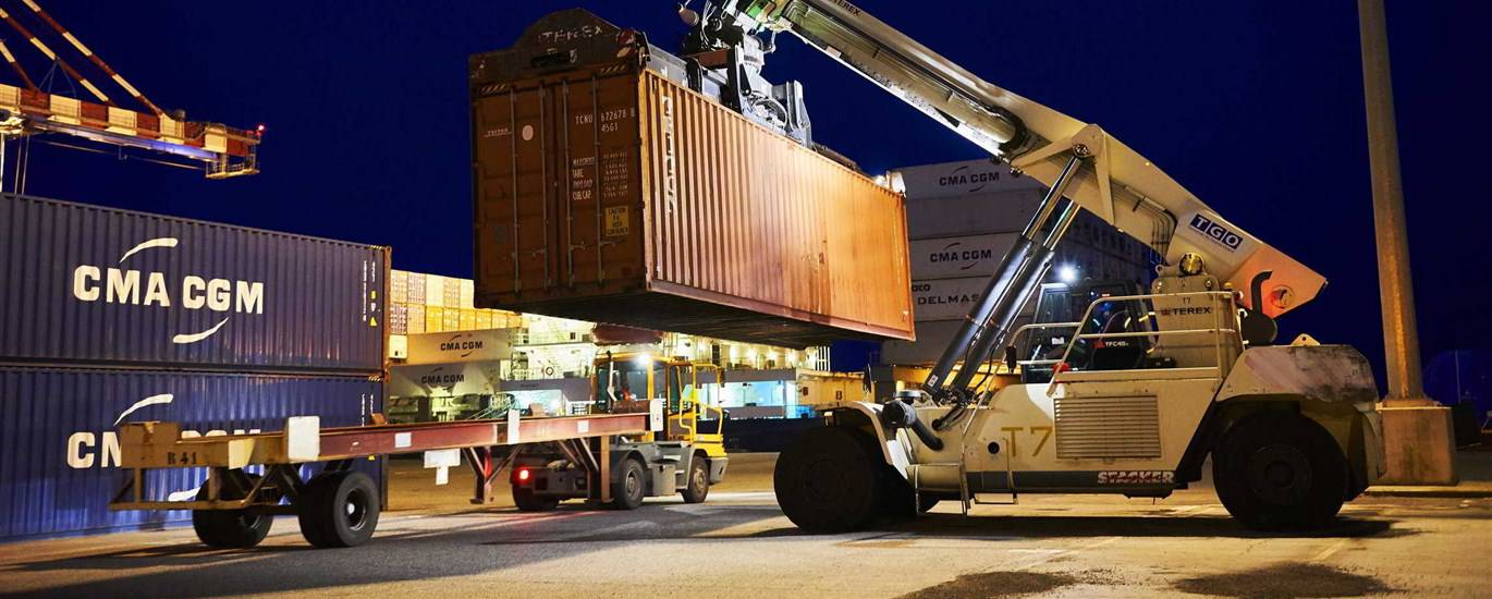 Freight & Logistics Services in Kenya